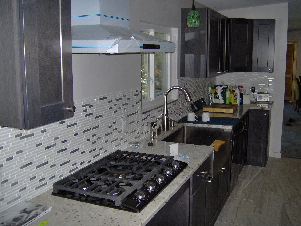 Kitchen Remodeling Gallery | Winston-Salem, NC | ISP Construction LLC