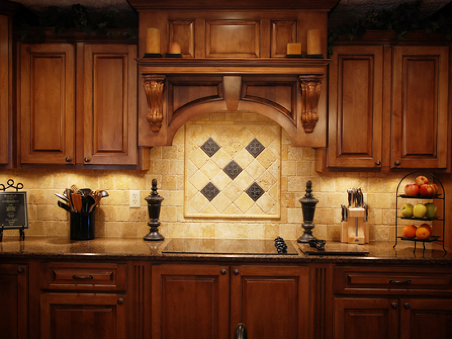 Discover the benefits of custom cabinetry