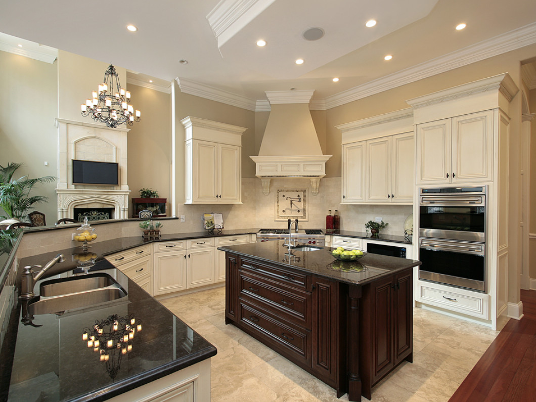 Kitchen Remodeling Services | Winston-Salem, NC | ISP Construction LLC